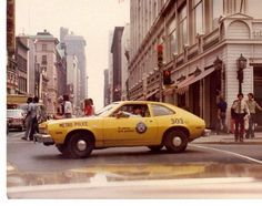 Toronto's finest in their pimped up wheels circa 1970 Toronto Ontario Canada, Toronto City, Emergency Vehicles, Police Vehicles, Scarborough Toronto, Old Police Cars, Roads And Streets, Chevrolet Chevelle, Commercial Vehicle