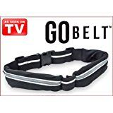 On Black Friday Cyber monday sale Go Belt Carry Pouch Jogging Running Exercise