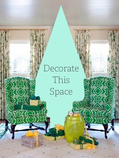 Decorate This Space: Pick the Right #Christmas Tree (http://blog.hgtv.com/design/2012/12/12/decorate-this-space-pick-the-right-christmas-tree/?soc=pinterest)