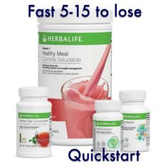 Quick start Herbalife. Contact me when your ready to get started! Www.goherbalife.con/michelleotis/en-us