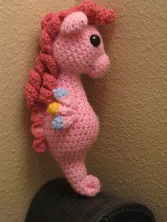 Pinkie Pie Sea Pony  My Little Pony Friendship is by acrylicsheep, $60.00