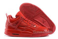 "http://www.yesnike.com/big-discount-66-off-air-jordans-4-retro-11lab4-red-patent-leather-for-sale.html BIG DISCOUNT! 66% OFF! AIR JORDANS 4 RETRO 11LAB4 ""RED PATENT LEATHER"" FOR SALE Only $95.00 , Free Shipping!"