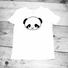 """Strijkapplicatie """"Panda""""  www.liefderijklievedingen.nl"""