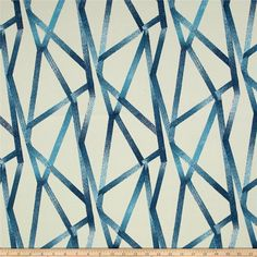 Genevieve Gorder Outdoor Intersections Sail  from @fabricdotcom