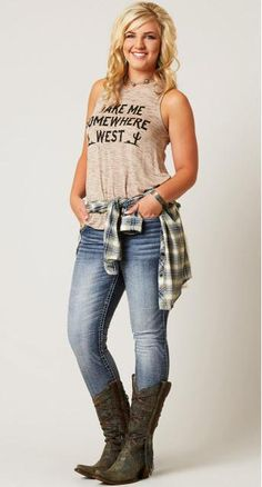 Way Out West - Women's Outfits | Buckle
