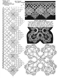 View album on Yandex. Bruges Lace, Bobbin Lacemaking, Bobbin Lace Patterns, Crochet Needles, Lace Heart, Point Lace, Tatting Lace, Needle Lace, Lace Making
