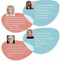 Celebrities favourite facial - OxyGeneo 3-in-1 super facial | Exfoliate + Infuse + Oxygenate | South Kensington, London | Gumtree