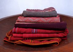 Common Thread Textiles in Taos, New Mexico specializing in new and traditional handwoven textiles from around the world. Peruvian Textiles, Kente Cloth, Textile Art, Hand Weaving, Artisan, Fabric, Castle, Minimalist, Vintage