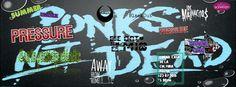 Festival de Rock Summer Under Pressure, 22-jul, Casa de la Cultura del Estado, La Paz