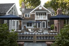 Made in heaven: Summer house on Long Island