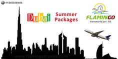Captivating Dubai is the United Arab Emirates' excursion problem area. This city of tall structures and shopping centers has changed itself from a desert station to a destination of the day, where individuals run for deals, daylight and family fun. #Best Dubai Packages Dubai #Tour Packages from Mumbai