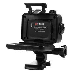 Interesante: Zeblaze IShot1, una cámara deportiva muy completa