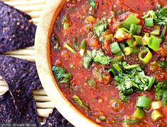 12 Fresh Salsa Recipes for Cinco de Mayo
