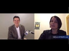 Near-Death Experiences & The Life Lessons We Can Learn From Them - Interview with Dr. Penny Sartori