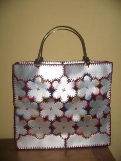 Amazing Tetra Pak bag!