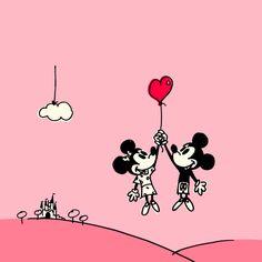 Mickey & minué