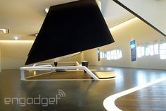 Samsung opens its own Innovation Museum, we take an early tour