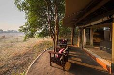 Glamping: world's 16 ultimate luxury campsites