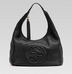 Gucci Large Hobo Bag