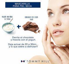 Empieza tu día con una piel hidratada y limpia ¡te recomendamos esta mascarilla! ;)