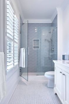 New Canaan Home Gets A Total Update - Traditional - Bathroom - New York - by Fordham Marble Company Inc. Bathroom Wall Colors, Bathroom Design Small, Bathroom Interior Design, Houzz Bathroom, Bathroom Renos, Bathroom Ideas, Bathroom Pictures, Family Bathroom, Laundry In Bathroom