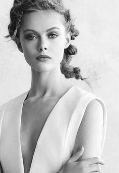 Frida Gustavsson.