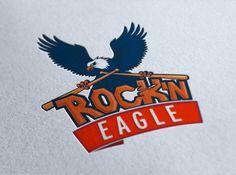 Rock'n Eagle