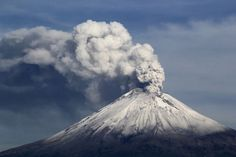 Volcanoes are sending a massive amount of dust and ash into the upper atmosphere, and it may explain why many parts of the planet are experiencing strangely cold weather at the moment.