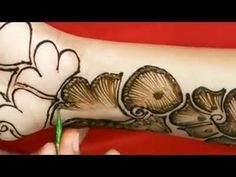 How to apply Most beautiful Mehndi design ever for bride Mehandi Designs Arabic, Full Hand Mehndi Designs, Stylish Mehndi Designs, Wedding Mehndi Designs, Unique Mehndi Designs, Beautiful Mehndi Design, Arabic Mehndi, Henna Mehndi, Mehendi