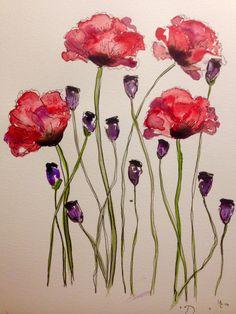 adoodleadaykeepsthemindatbay – Escapism through art! By Artist Lindsay Cook