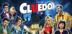 Cluedo – lo storico gioco investigativo arriva su iPhone e Android!