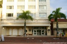 Before Leaving Fort Myers, Florida - A Camera and A Cookbook