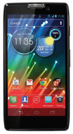Motorola lança primeiro smatphone 4G  produzido no Brasil