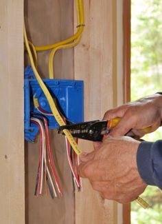 When it comes to home wiring services, staying current with ever-changing electrical codes is essential. The expert electricians at The WireNut will always be up-to-date on the latest local and state electrical codes, enabling us to perform thorough house wiring inspections for safety and effectiveness. Let The WireNut inspect your home or building today to ensure your Denver or Colorado Springs electrical wiring is safe and reliable.