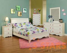 Dulce 5pc Bedroom Set