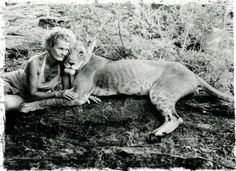 1980 – Joy Adamson is killed in Kenya. Initially thought to be a lion attack, it is later proven that her murderer was an angry employee.
