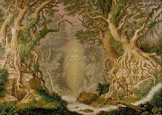 Johfra  Bosschart - De deva van de boskloof (May 27, 1994)