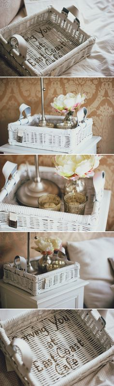 """i bought this little """"basket"""" a while ago, and i love it! from """"riviéra maison"""" :)"""