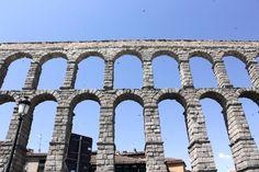 Poca & Go: Plan de finde: Segovia