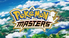 Pokemon master new android and ios game to be launched by Dena game comes with some unique feature like co-op battles Pokemon Go, Pokemon Kanto, What Is Pokemon, Pokemon Faces, Pikachu, Cool Pokemon, Pokemon Mobile Game, Game