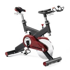SOLE -  Upright Stationary Bike