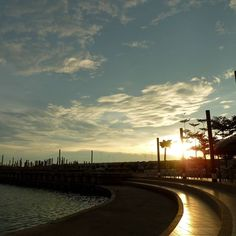 The #sunset at the port in #malacca a few years ago got so many pictures to show you  #malaysia #travelasia #travel  #travelphotography #view #skylovers #naturephotography #travelgram #instatravel #holidays