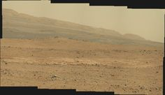 Mars Curiosity Rover Tracker - Interactive Feature - NYTimes.com
