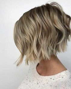 Bob Hairstyles 2018 - Short Hairstyles for Women Short Blonde Angled Bob Bob Hairstyles 2018, Blonde Bob Hairstyles, Scarf Hairstyles, Bob Hairstyles For Thick, Short Bob Haircuts, Blonde Angled Bob, Short Blonde, Medium Angled Bobs, Short Bobs