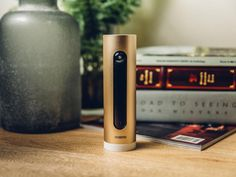 Welcome, The Smart Home Security Camera With Face Recognition