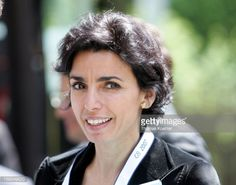 Photo d'actualité : Rachida Dati, Federal Minister of Justice of...