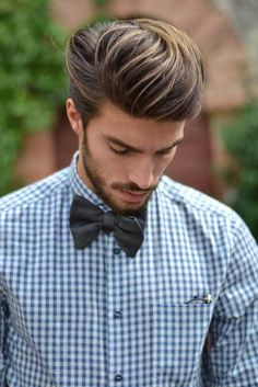 men's+pompadour+hairstyle