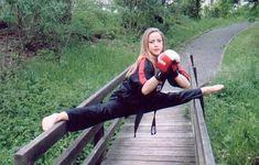 Martial Arts Gi, Aikido Martial Arts, Martial Arts Quotes, Martial Arts Workout, Martial Arts Women, Martial Arts Training, Mixed Martial Arts, Karate Moves, Taekwondo Training