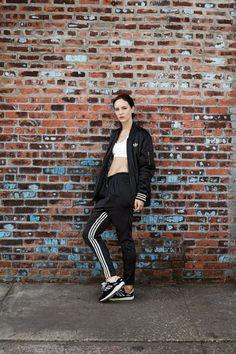 Lookbook: Adidas Originals Spring/Summer 2014 Collection