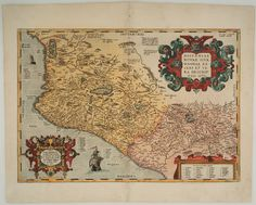 This day in 1519 - 2nd Battle of Tehuacingo, Mexico: Hernan Cortes vs Tlascala Aztecs. South-west Mexico, showing Mexico City and Guadalajara.